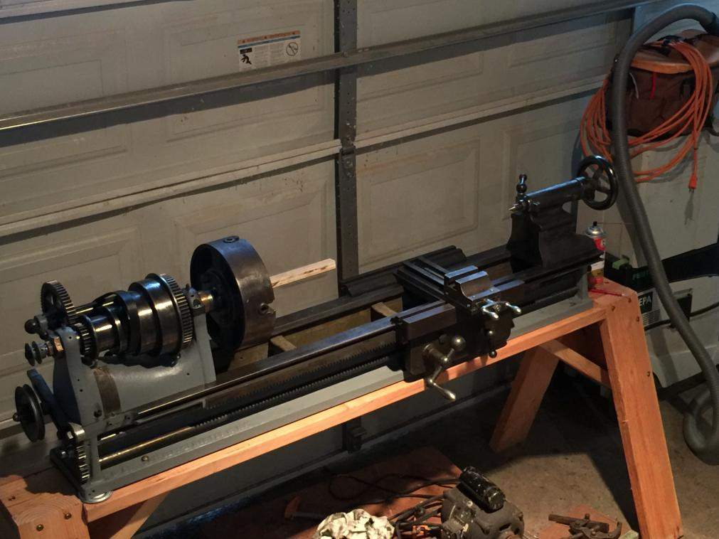 What Compound Tool Post To Buy For W F And Barns Metal Lathe