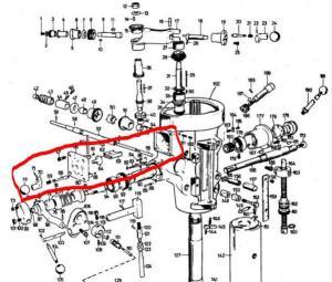 Enco Mill w Variable Speed Head won't run over 1200RPM