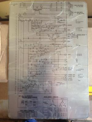 Amada HA250  Anyone have Manuals???