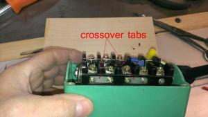 3 phase drum switch wiring Help Requested