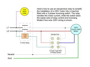 9A motordrum switch wiring help  Page 2