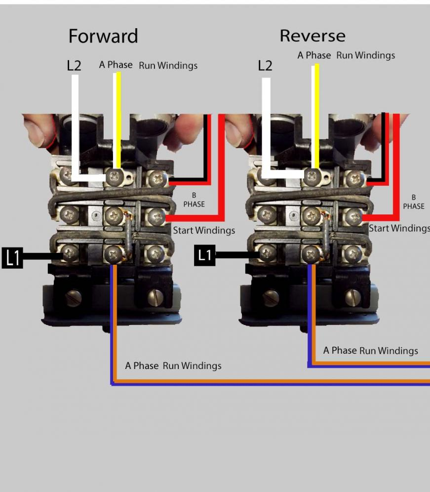 Cutler Hammer Drum Switch Wiring Diagram Cutler Hammer