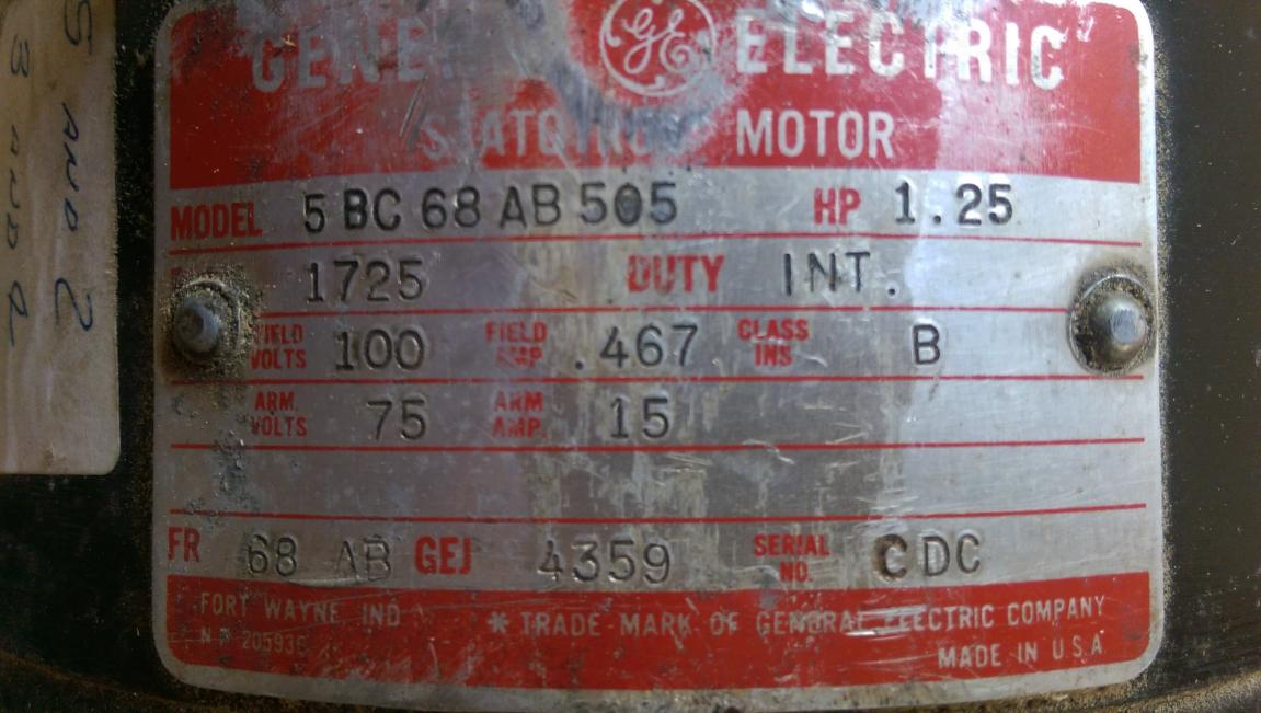 Awesome General Electric Motor Wiring Diagram Pictures Images – Wiring Diagram For Ge Refrigerator