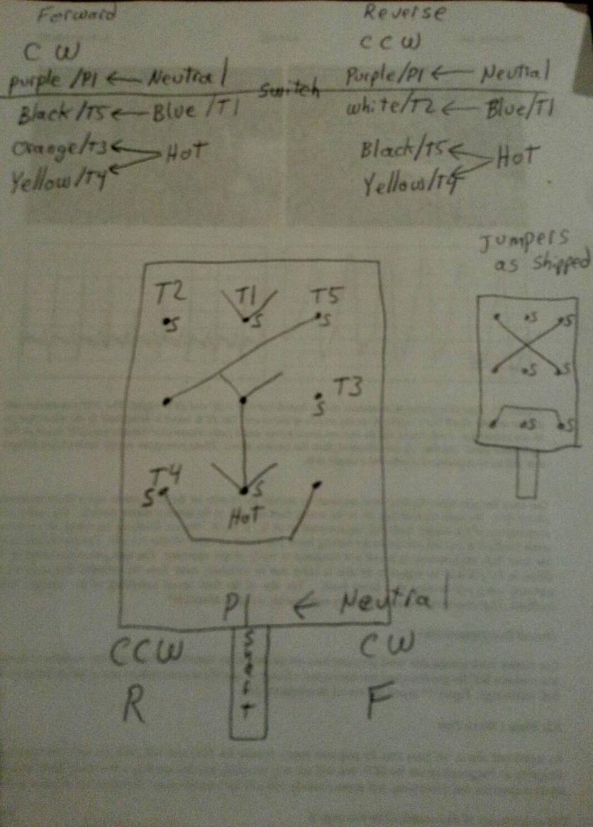 Instant Reverse Wiring Diagram Dayton Free For You In Addition Motor Reversing Drum Switch 120vac 6k770c Heater