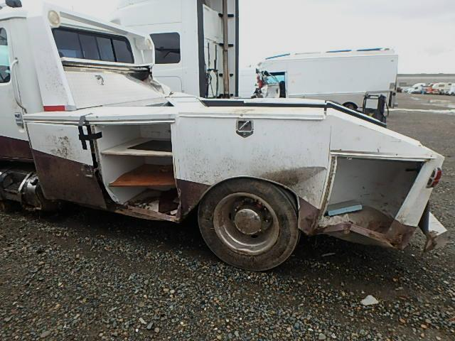 NEWBIE Looking For Info On 5th Wheel RV Hauler Hot Shot