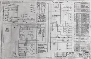 OT Onan 20 kw generator short in electricalpossible
