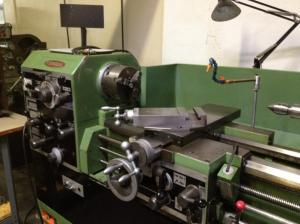 Looking for wiring diagram for Tongil TIPL4 1640 lathe