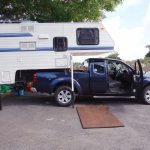 Ever Considered A Demountable Camper Practical Motorhome