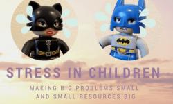 Stress in Children Image