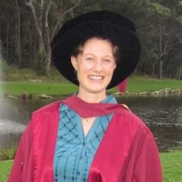 Dr Nicole Weeks