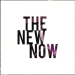 Logo for The New Now at Cultivate'16.