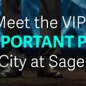 Sage City VIPs banner