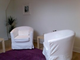 Therapy Room at JTC