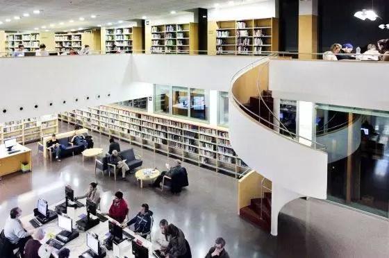 academia auxiliar archivos bibliotecas y museos