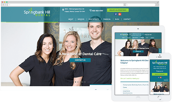 Springbank Hill Dental