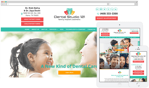 Dental Studio 121