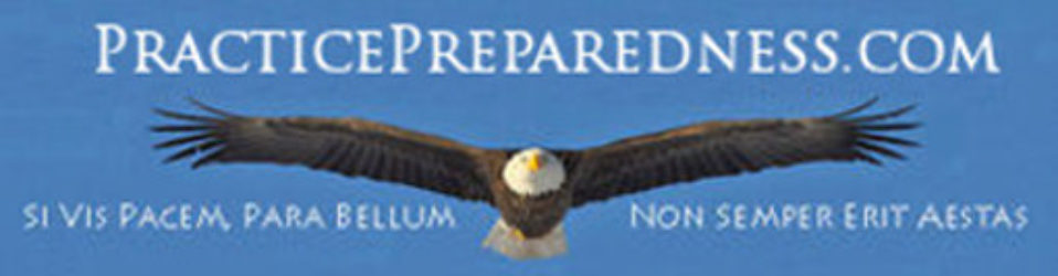 PracticePreparedness Self-Reliance Training & Podcast
