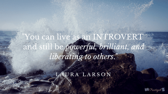 Is Being an Introvert Your Crutch?