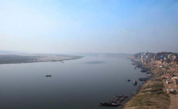 Smart Ganga City Scheme