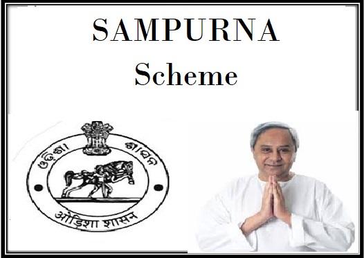 SAMPURNA Scheme in Odisha