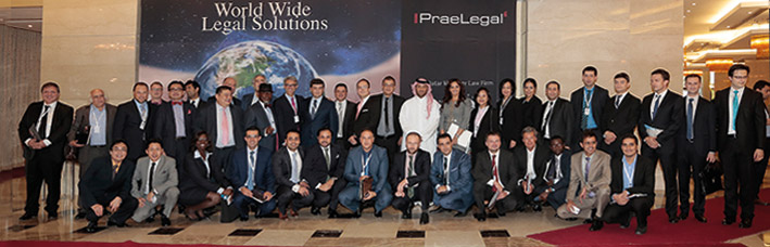 PraeLegal Global Meeting - 02