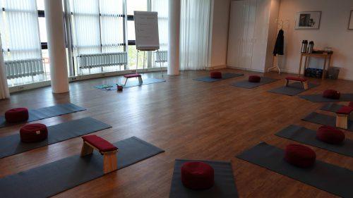 Mindfulness training Leiden
