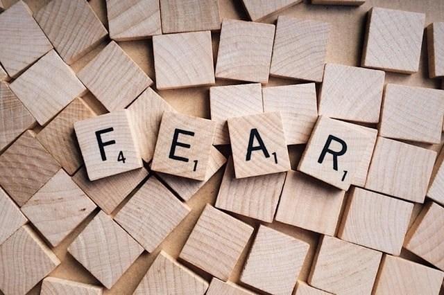 Angst Overwinnen