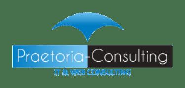 Praetoria-Consulting logo