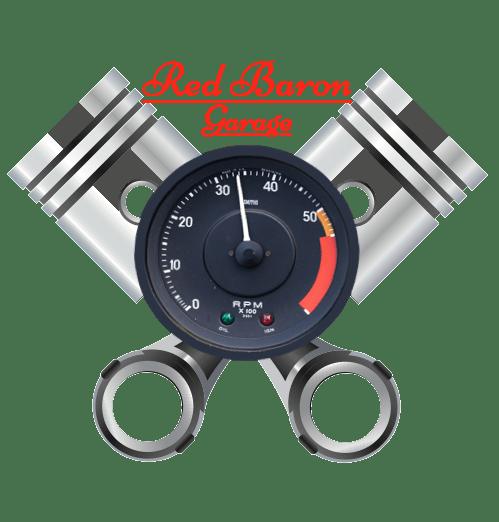Red Baron Logo