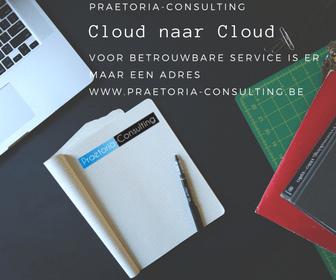 Van Cloud naar Cloud migratie