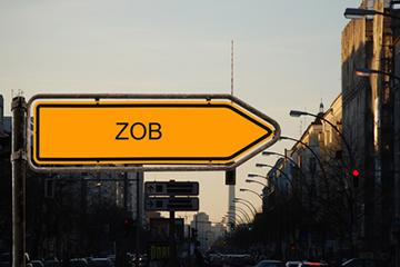 Vom Berliner Busbahnhof ZOB nach Prag
