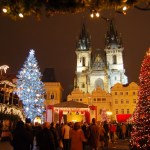 Recommendations for those coming to the Christmas markets in Prague
