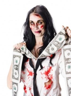 Halloween industry
