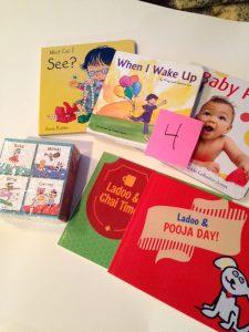 MCBD Book Bundle Giveaway #4 Board Book Bundle