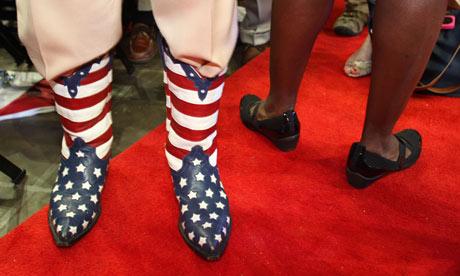 convenção nacional republicana racismo eua