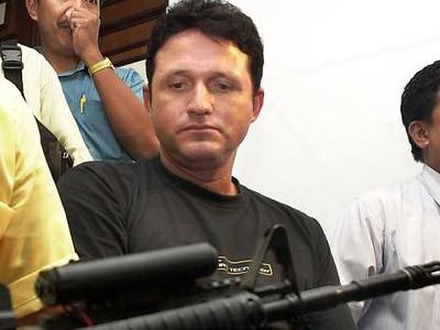 brasileiro condenado morte indonésia