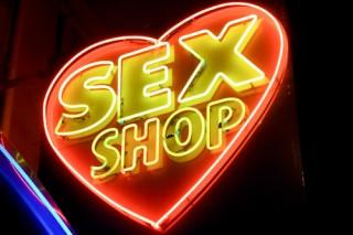sexshop gospel evangélicos