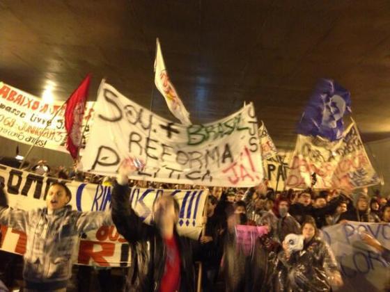 reforma política brasil plebiscito referendo