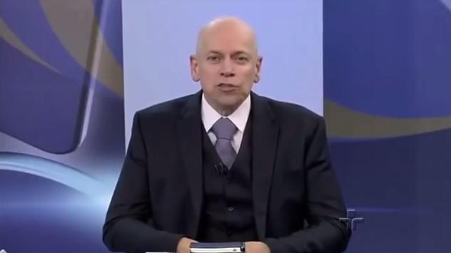 Leandro Karnal pec 241