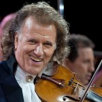 Andre Rieu concert in Prague (2017)