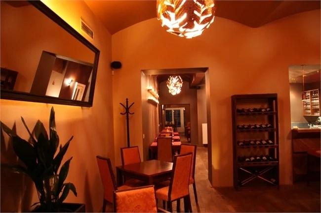 Artisan Restaurant & Cafe