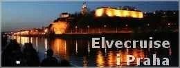 elvecruise i Praha