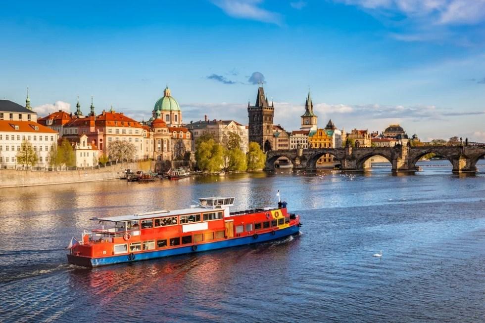 guided tur i Praha