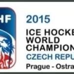VM i Ishockey 2015 i Tsjekkia