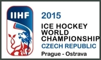 IceHockey World Championship Prague