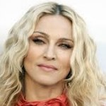 Madonna in Prag 2015