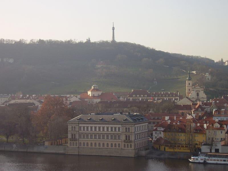 Petrin utsiktstårn