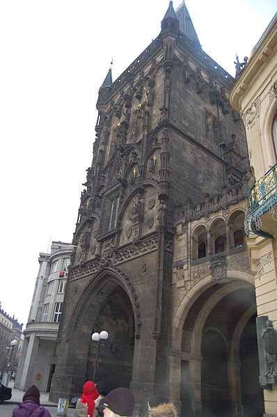 Prague - Praha - Prag