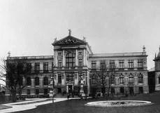 Bymuseet i Praha