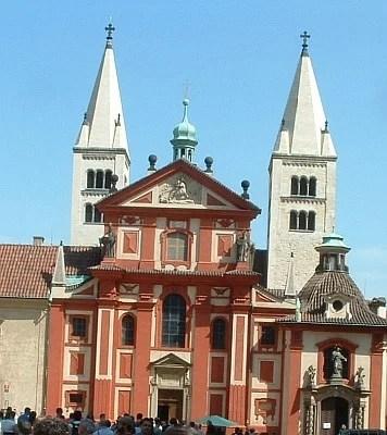 St. Georg Basilika